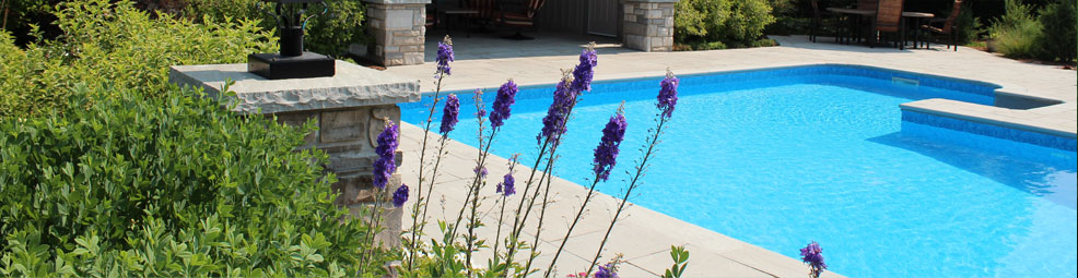 Pool and Water Feature Design