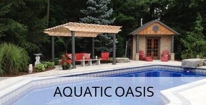 Aquatic Oasis
