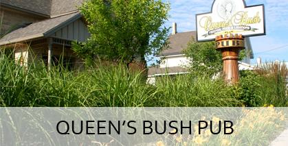 Queen's Bush