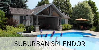 Suburban Splendor